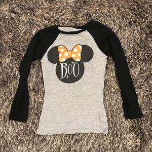 🌟DISNEY🌟Minnie mouse ~size kids small ~ BOO